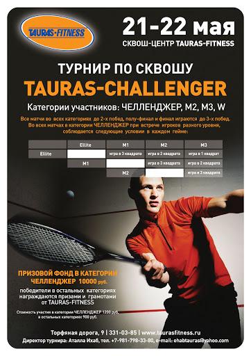 Tauras-Challenger