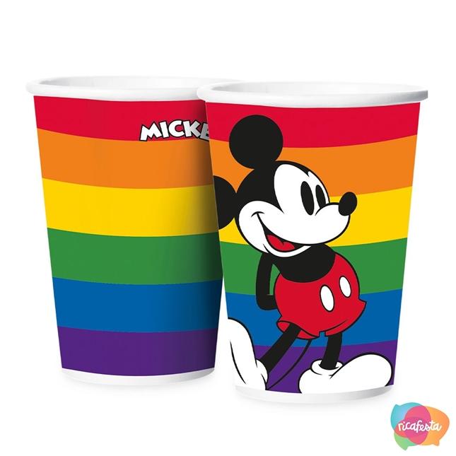 Copo Mickey