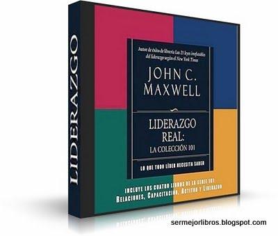 audiolibro-Sliderazgo-real-coleccion-101-john-maxwell
