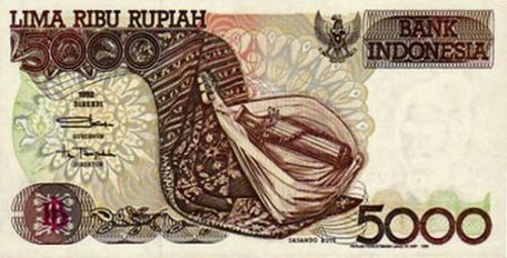 [Masuk Gan] Macam-Macam Alat Musik dari Nusa Tenggara Timur Yang Unik dan Terlupakan