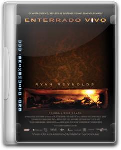 Untitled 6 Download   Enterrado Vivo DVDRip AVI Dual Áudio Baixar Grátis