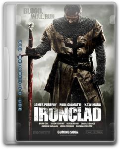 Filme Ironclad  Ironclad lançamento 2011