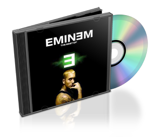 Untitled 1 Download   CD Eminem   The Best of Eminem (2011) Baixar Grátis