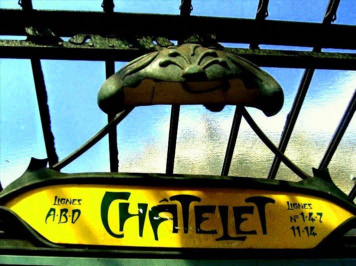 Chatalet