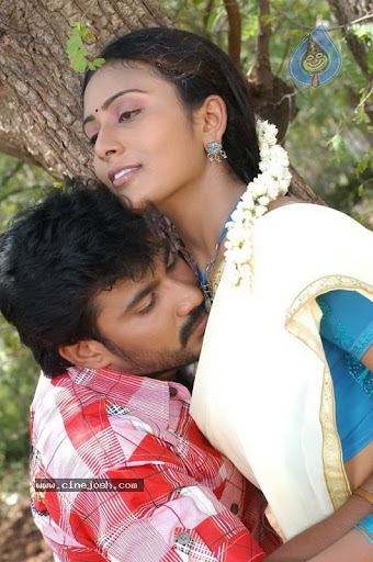 Keezha Theru Kicha Movie Hot Romance Photos