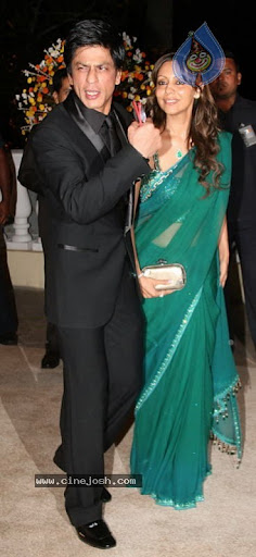 Bollywood Celebs At Avantika Imran Khan Wedding Reception