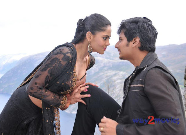Rangam  Movie Spicy Stills