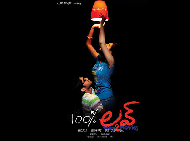 100 Percent LOve Movie New Stills