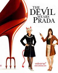 Phim Yêu Nữ Xài Hàng Hiệu - Devil Wears Prada
