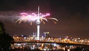 Image result for New zealand new year.
