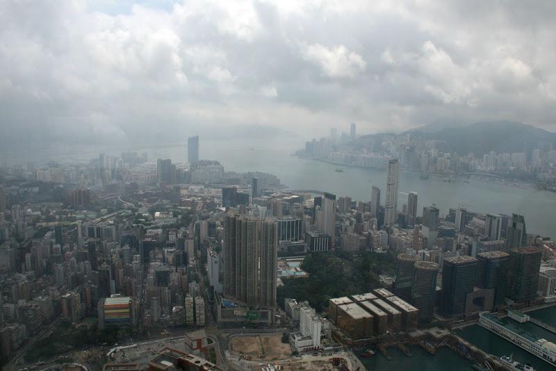 Ifc mall Гонконг