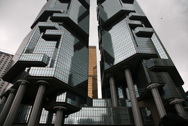 Современные здания мира