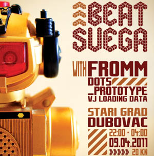 Beat Svega with Fromm 2011