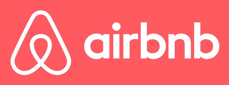 logos creativos airbnb