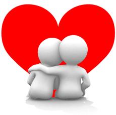 Сайт знакомств в интересном формате