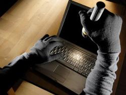 Киберпреступность в Интернете