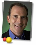 Отставка вице-президента Google