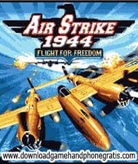 Air Strike1944 - Flight for Freedom