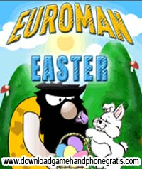Euroman Easter