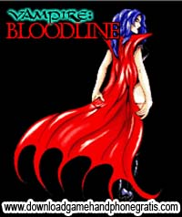 Vampire Bloodline