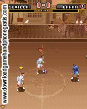 Ultimate Street Football