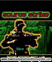 Source Strike