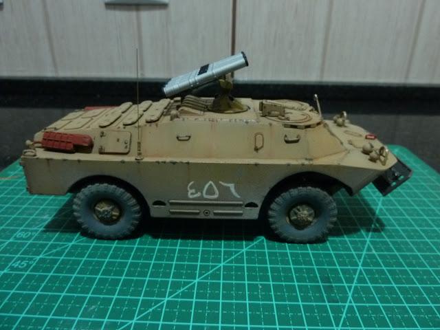 BRDM-3 Iraq (Dragon 1:35) P1010638