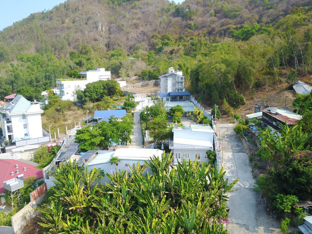 Khu nghỉ dưỡng Hồng Thanh Vũng Tàu