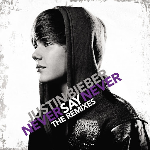 Britny Lehmberg Fowler. Justin Bieber – Never Say