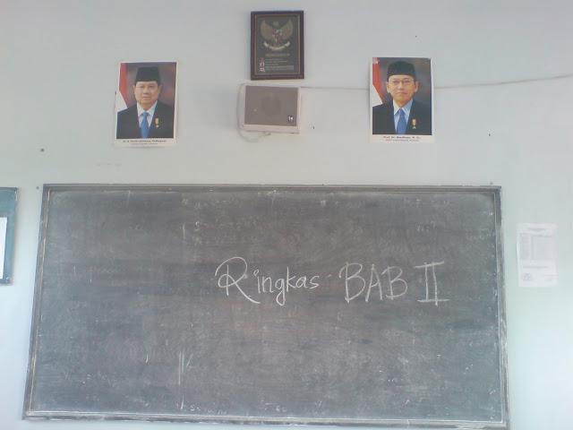 Kapur Tulis dan Pendidikan Indonesia
