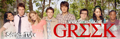 greek1 Greek 1ª Temporada