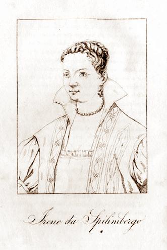 Irene da Spilimbergo