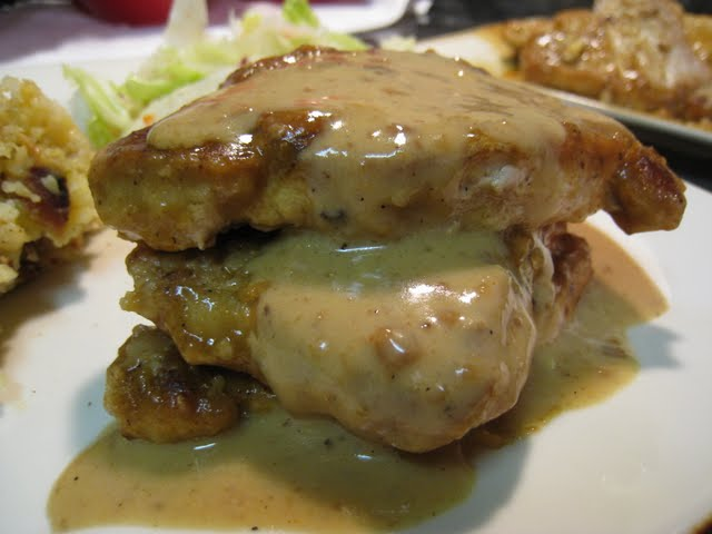 culinary adventures from a kitchen in cincinnati smothered pork chops