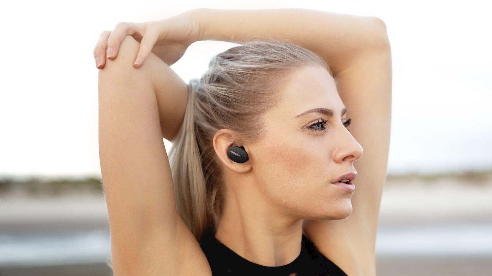tai nghe Bose Sport Earbuds chính hãng - anhduyen audio 2