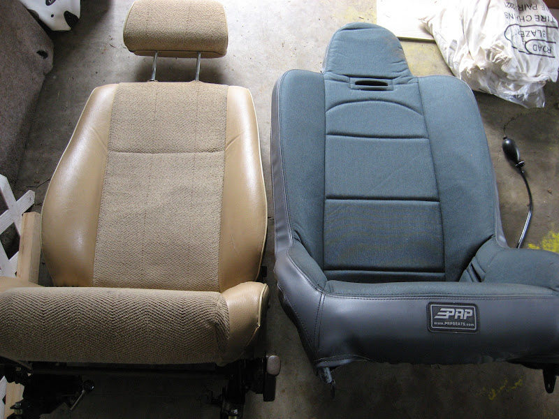 PlanetIsuzoo com (Isuzu SUV Club) • View topic - Aftermarket