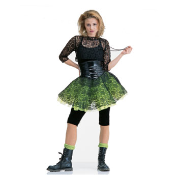 80u0027S MADONNA COSTUME IDEAS  sc 1 st  Inside The Costume Box & Inside The Costume Box: 80u0027s Iconu0027s - Costume Ideas From Movies and ...