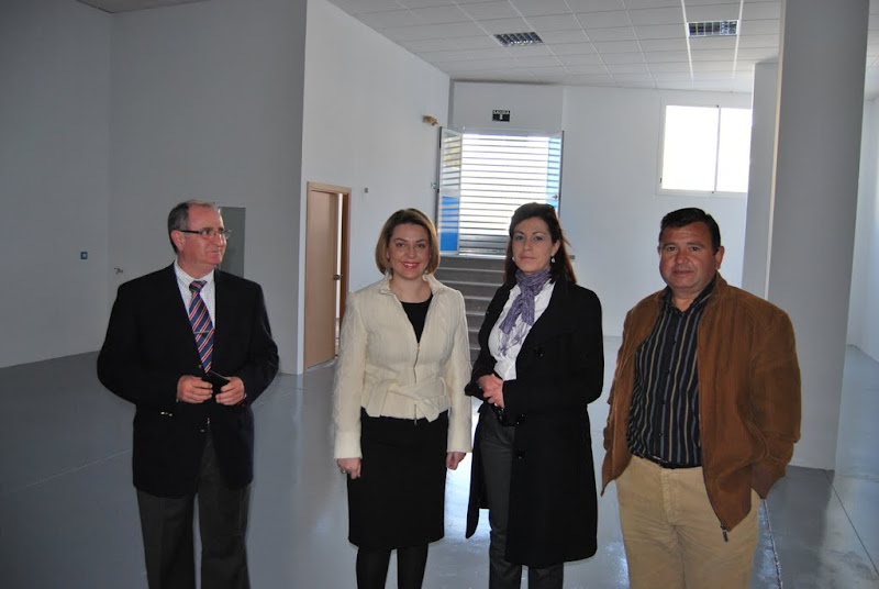 Visita Delegada de Empleo CADE