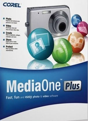 Corel MediaOne Plus v2.0