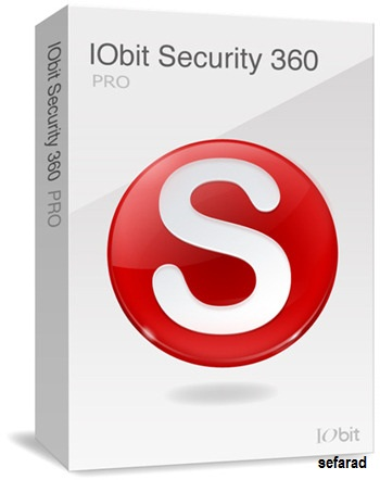 IObit Security 360 PRO 1.61.2