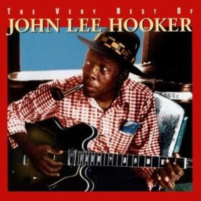 John Lee Hooker - The Very Best Of (1995)