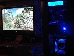 PC Gamer 2007 - Historia del PC