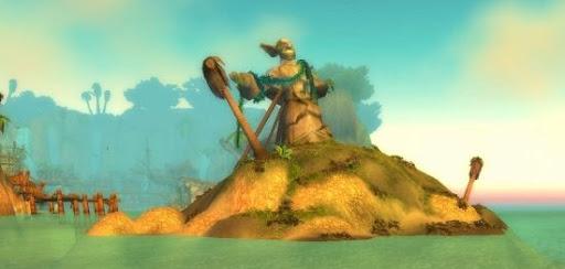 Одеваем персонажа в World of Warcraft: Cataclysm