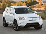 Motor Trend: TOYOTA RAV4 EV Concept car photos 2010, accident lawyers info