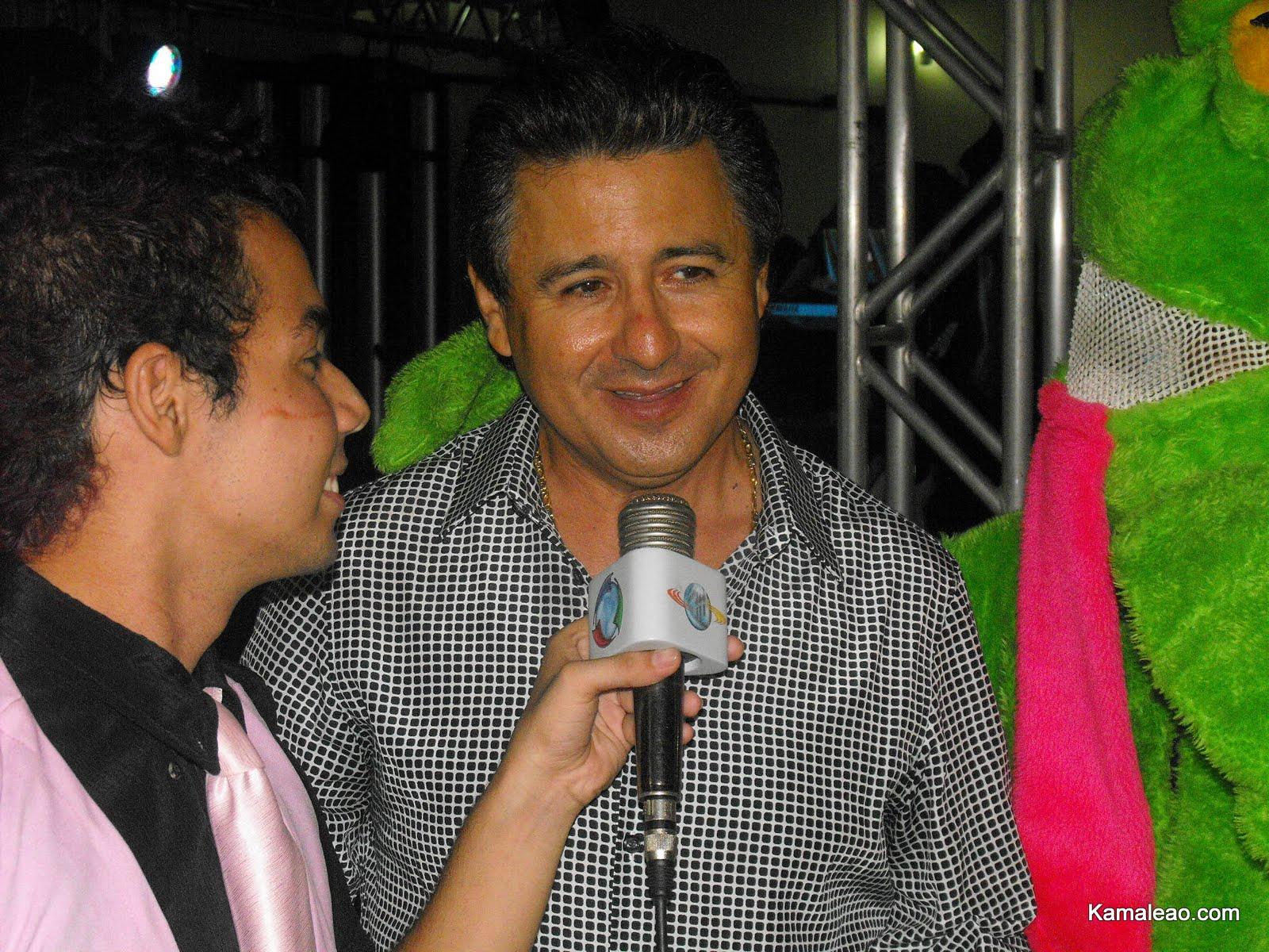 Arione Diniz Eleito Empresário do Ano 2010 pela ACM c878ebf0ac
