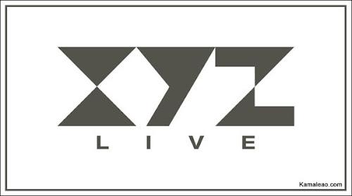 Xyz Live Agenda De Shows