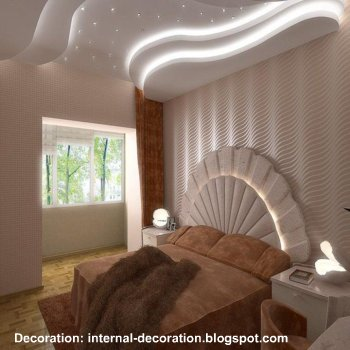 Collections photo gypsum ceiling design gallery for Images decor gypsum
