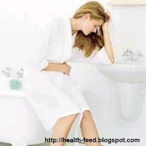 احذري غسل شعرك أثناء الدورة الشهرية