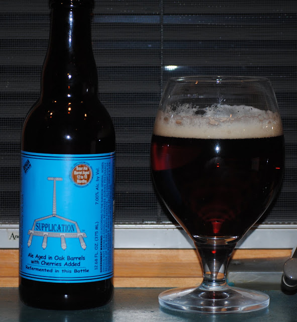 Russian River - Supplication