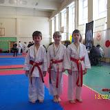 Чемпіонат України з шотокан карате-до (SKIF) Київ 2011