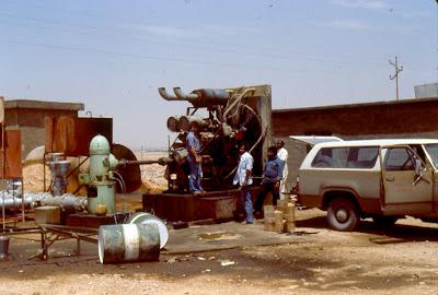 Riyadh pump
